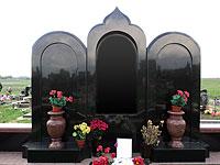 Гранитные Памятники Для ДВОИХ