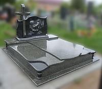 Західні Пам'ятники Для ДВОХ